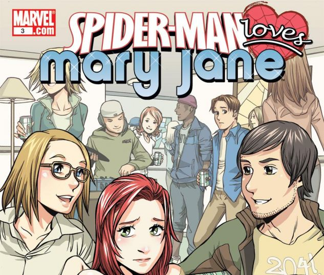 SPIDER_MAN_LOVES_MARY_JANE_2005_3