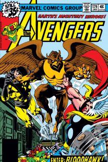 Avengers #179