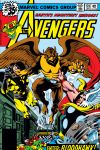 AVENGERS (1963) #179