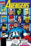 Avengers (1963) #329