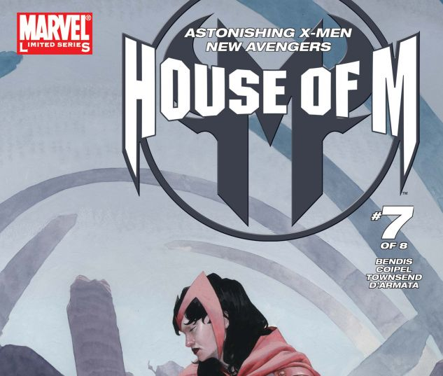 House of M (2005) #7