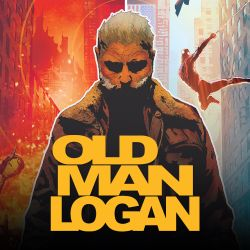 Old Man Logan (2016 - Present)