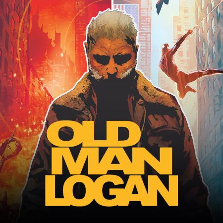 Old Man Logan (2016 - 2018)