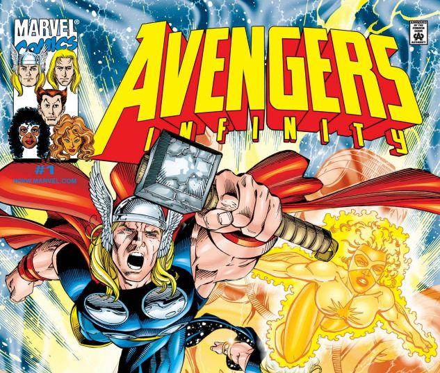 Avengers: Infinity (2000)