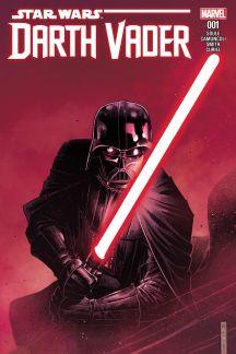 Darth Vader (2017) #1