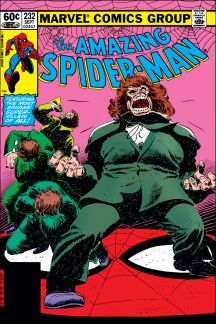 The Amazing Spider-Man (1963) #232