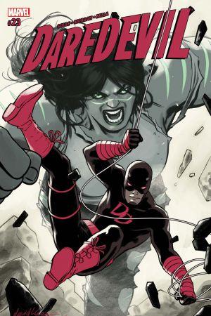 Daredevil (2015) #23
