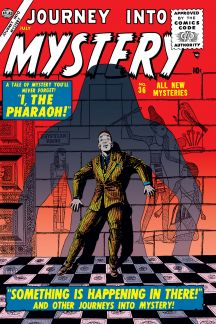 Journey Into Mystery #36