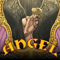 Angel: Revelations (2008)