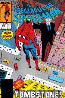 Peter Parker, the Spectacular Spider-Man (1976) #142