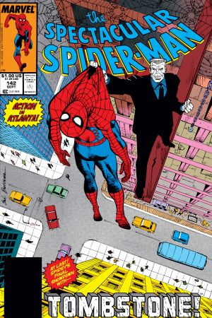 Peter Parker, the Spectacular Spider-Man (1976) #142