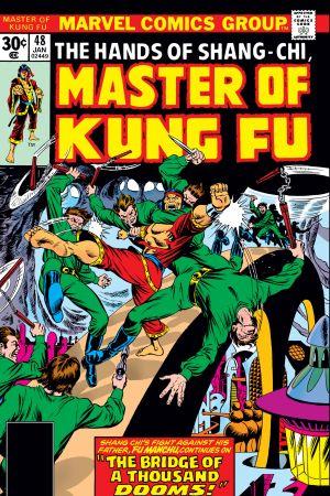 Master of Kung Fu (1974) #48