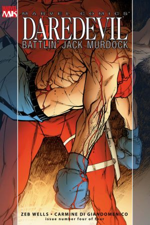 Daredevil: Battlin' Jack Murdock #4