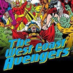 West Coast Avengers (1984-present)