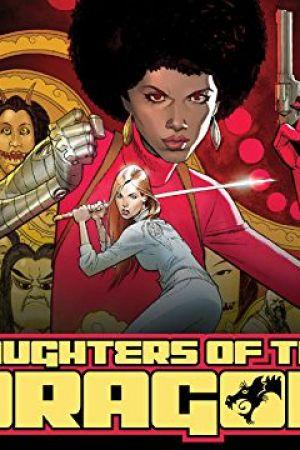 Daughters of the Dragon: Marvel Digital Original (2018 - 2019)