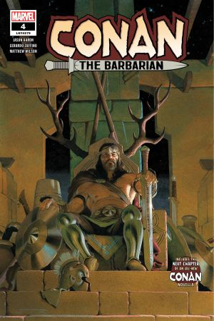 Conan the Barbarian (2019) #4