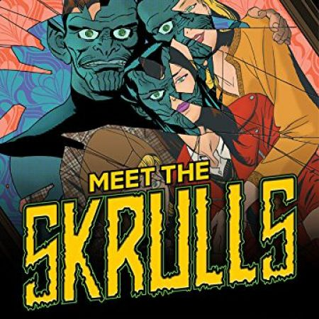Meet the Skrulls
