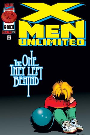 X-Men Unlimited (1993) #14