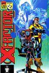 X-Factor (1986) #114