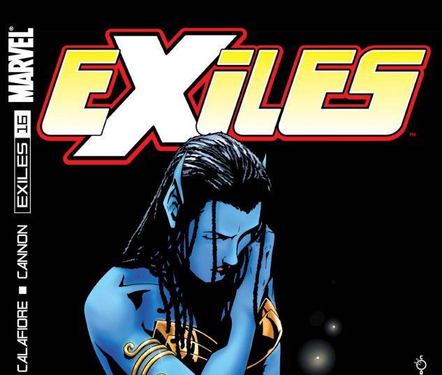 EXILES (2001) #16