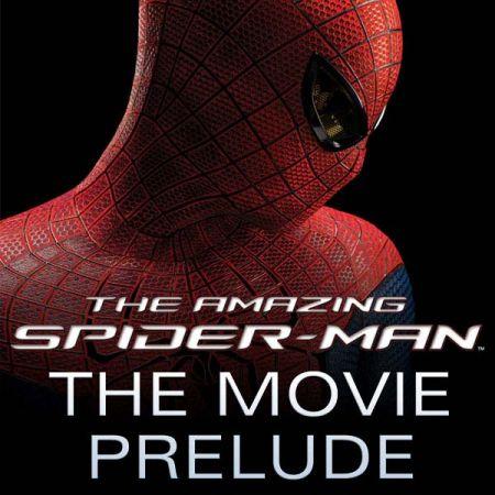 Amazing Spider Man The Movie 2012 Comic Series Marvel