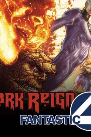 Dark Reign: Fantastic Four (2009)