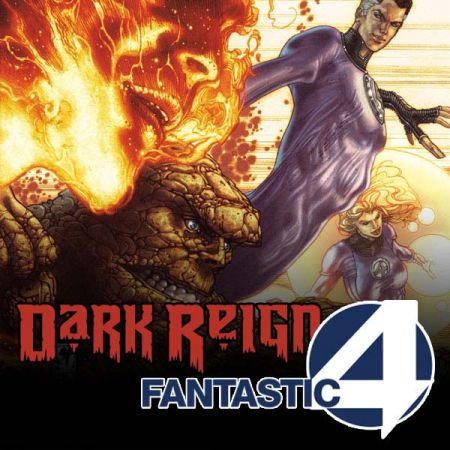 DARK REIGN: FANTASTIC FOUR (2009)