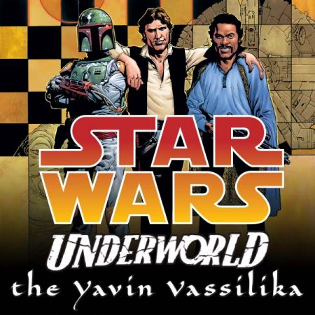 Star Wars: Underworld - The Yavin Vassilika (2000 - 2001)