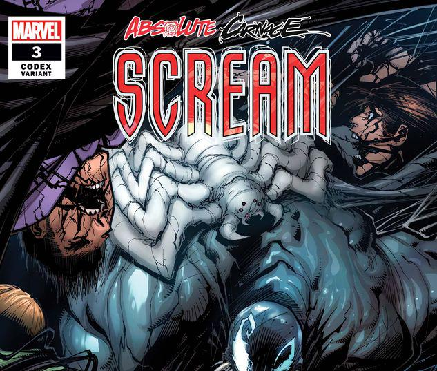 Absolute Carnage: Scream #3