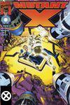 Mutant X #31