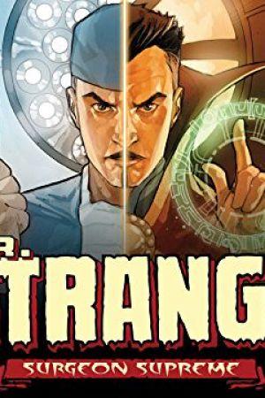 Dr. Strange (2019 - Present)