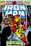 Iron Man Annual #12