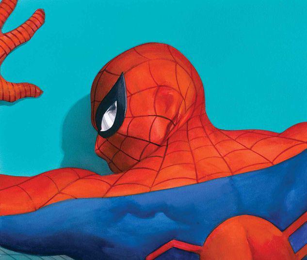 SPIDER-MAN: MARVELS SNAPSHOTS 1 #1