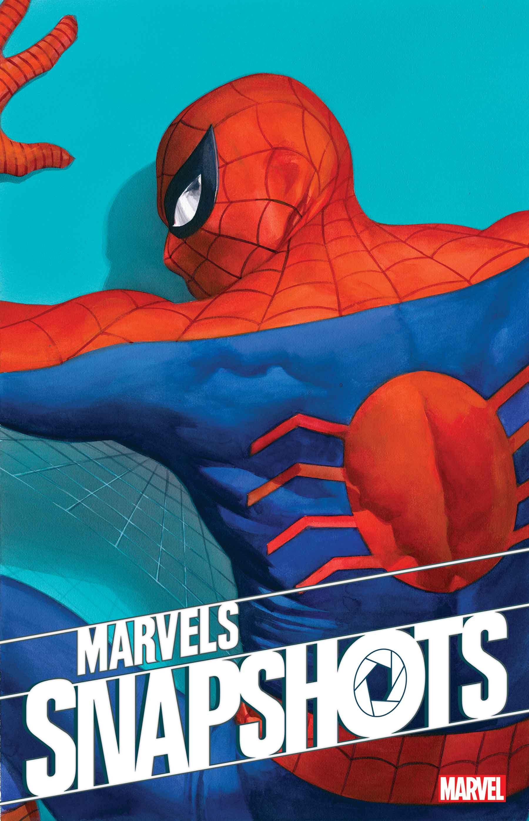 SPIDER-MAN: MARVELS SNAPSHOTS 1 (2029) #1