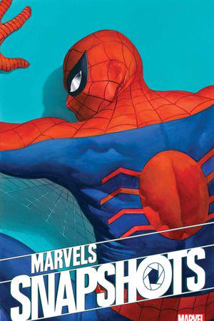 SPIDER-MAN: MARVELS SNAPSHOTS 1 #1