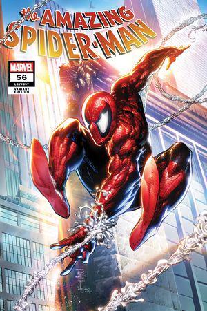 The Amazing Spider-Man #56  (Variant)