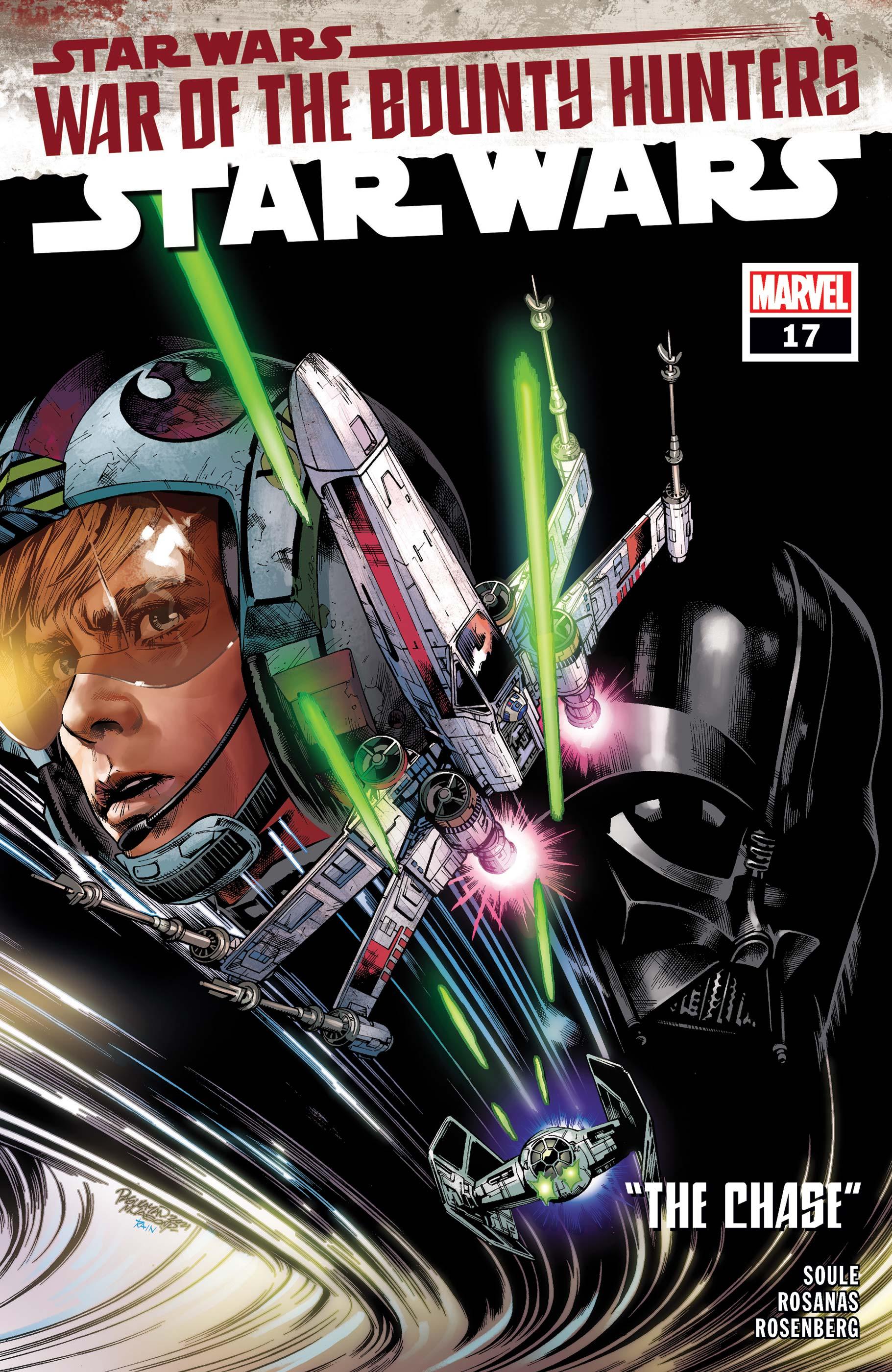 Star Wars (2020) #17