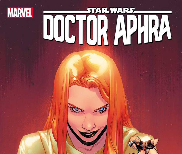 Star Wars: Doctor Aphra #16