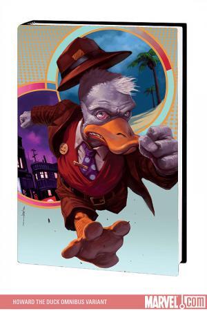 Howard the Duck Omnibus (2008)