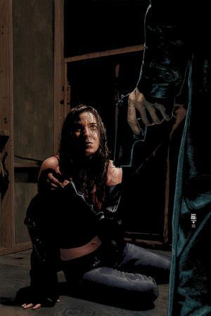 Punisher Max (2004) #25
