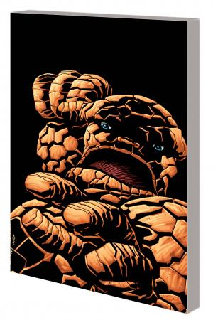 Thing Classic Vol. 1 (Trade Paperback)