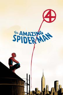 Amazing Spider-Man #657