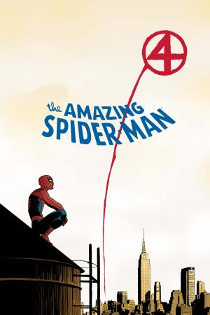 Amazing Spider-Man #657