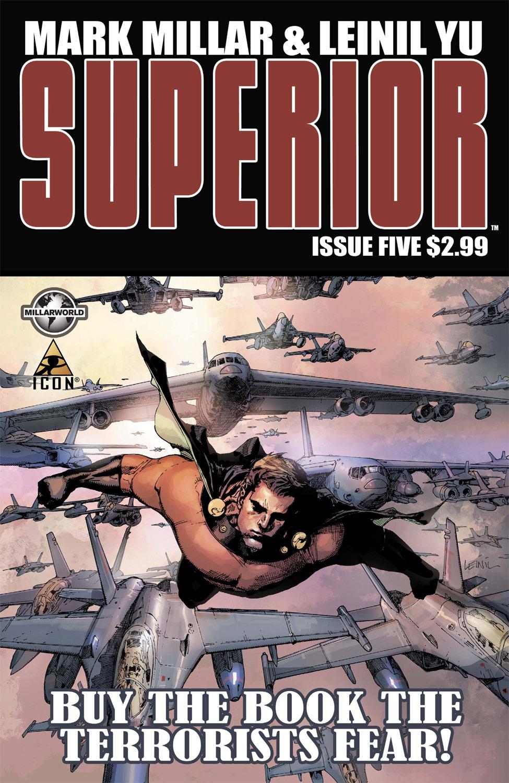 Superior (2010) #5