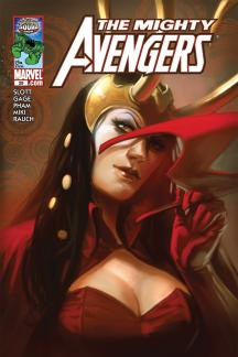 Mighty Avengers #29