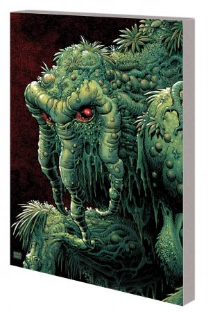 INFERNAL MAN-THING TPB (Trade Paperback)