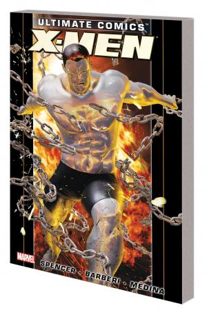 Ultimate Comics X-Men Vol. 2 (Trade Paperback)