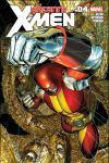 Uncanny X-Men (2011) #4