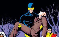 The Tragic Life Of Charles Xavier