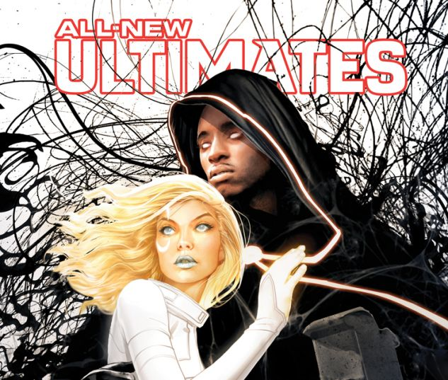ALL-NEW ULTIMATES 9 (WITH DIGITAL CODE)